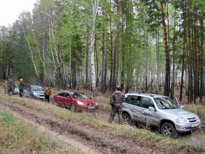 Pallas way in Kurgan region 2012 222