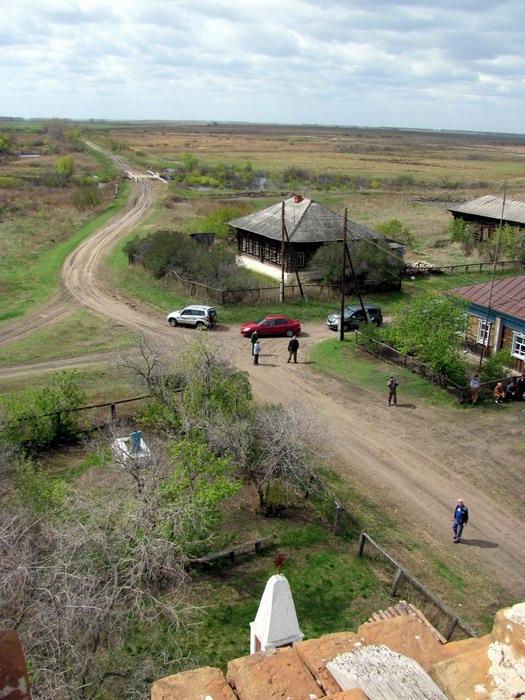 Pallas way in Kurgan region 2012 261