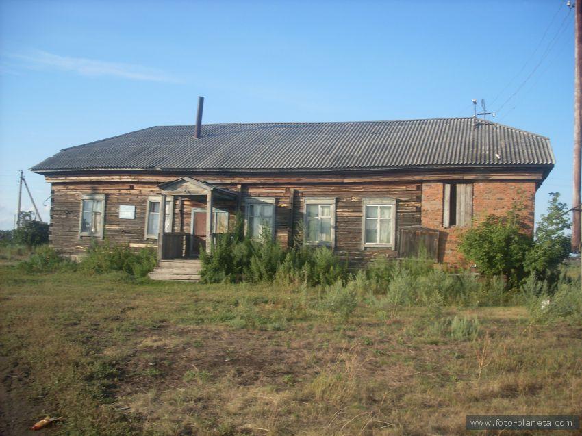 Kurgan Region Selo Redut Internet 000 redut-14325