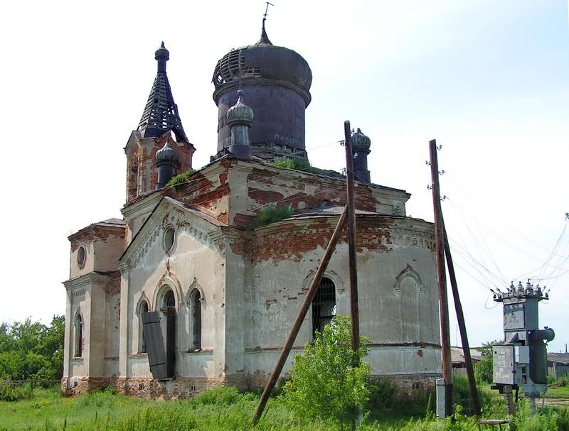 Kurgan Region Selo Redut Internet 004 368_0086871b