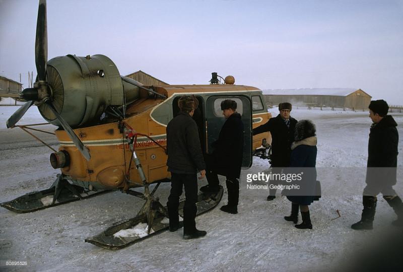 Дин_Конгерн_Аэросани_близ_Ханты-Мансийска_1976.jpg