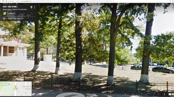 Вашингтон, округ Колумбия, Посольство Либерии.jpg