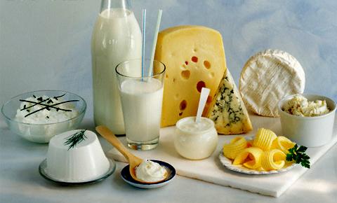 Россия: Хабаровский край нашел замену молочной продукции из ЕС и Австралии.