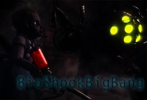 Bioshock bb banner