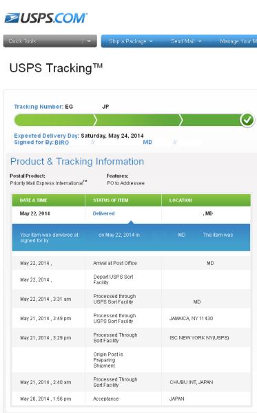Отслеживание почтовых отправлений, международных посылок, писем и Как сделать посылку емс