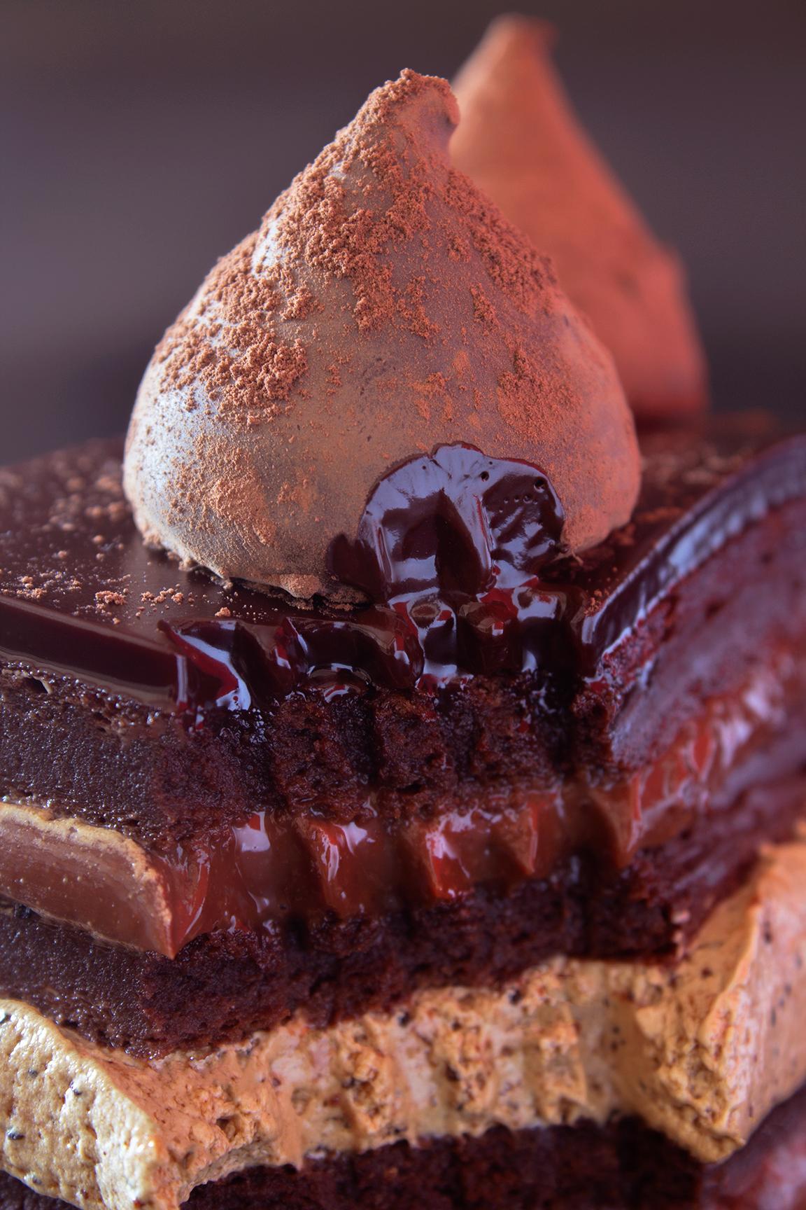Атрейо. Авторский десерт