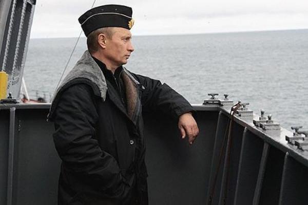 ВВП на флоте