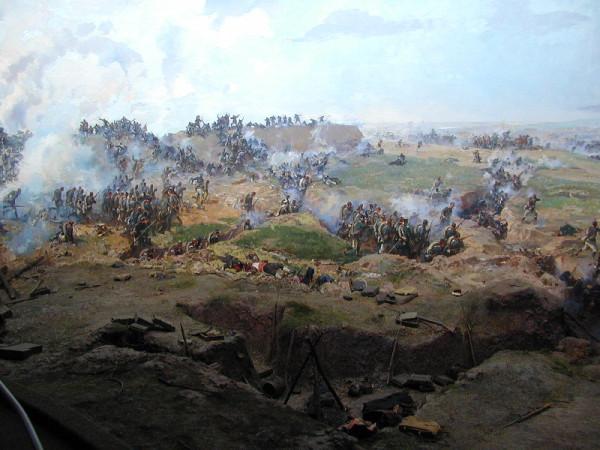 Третья атака Плевны3