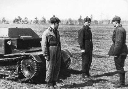 1_танкетка  т-27