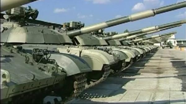 Т-64 Булат