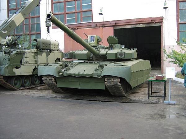т-84 «оплот»