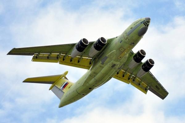 Ил-76МД-90