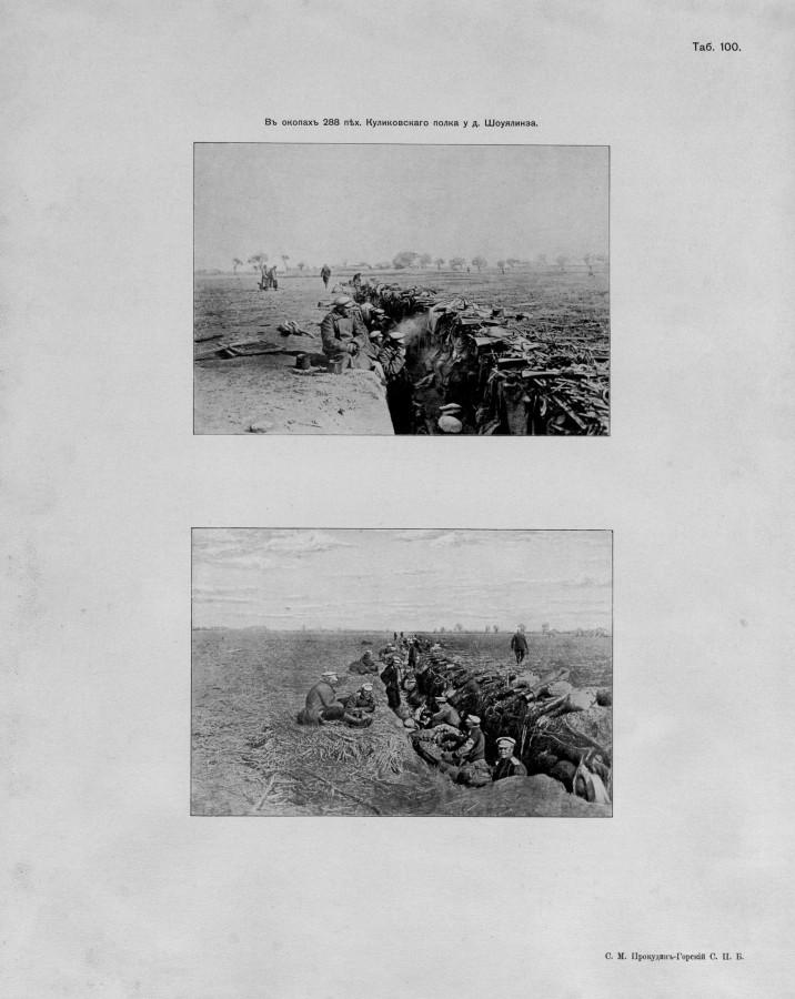 куликовский полк