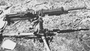 Пулемет  Гочкисс 6,5-мм