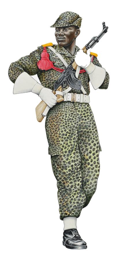 Леопардовый это за гранью добра и зла