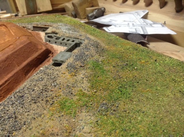 Форт №2 реконструкция 2