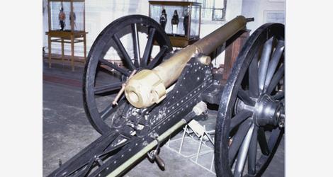 9-фн пушка обр. 1867