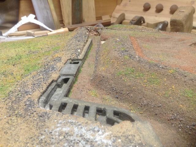 Форт №2 реконструкция 4