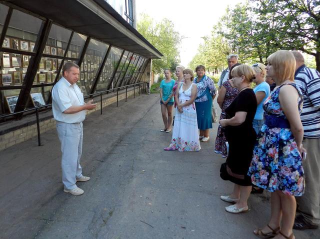 Выставка фотографий 269 Новоржевского полка 1