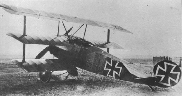Fokker_dr1