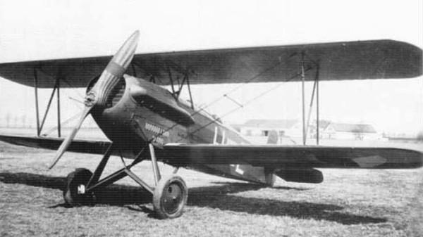 «Авиа» ВА-33