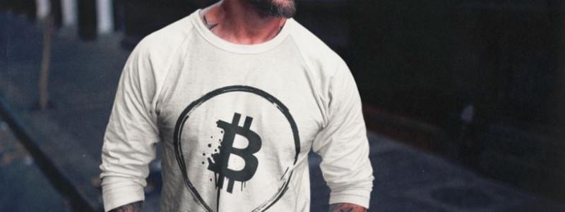 bitcoin apparel cum să investești în bitcoin