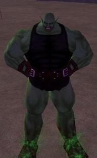 Doug the Troll