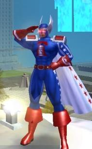 LibertyCrusader