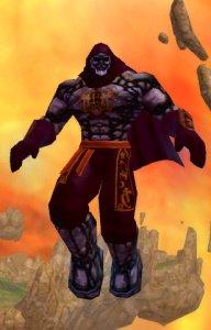 Master of Magma