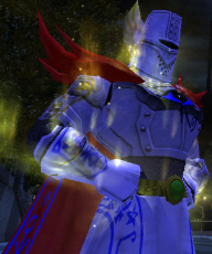 Templar King