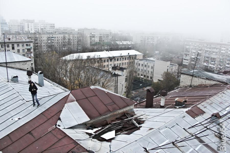 проспект-крыша Волга банк-9