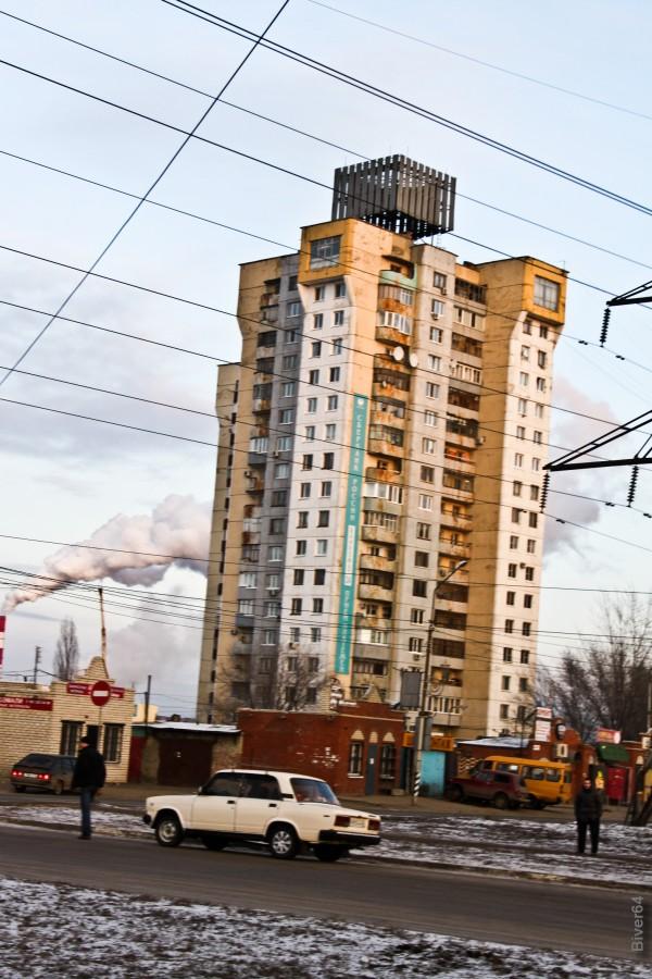 сокурский руфинг-30