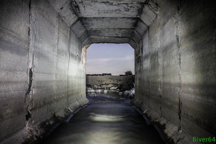 Речка Белая Глинка-19