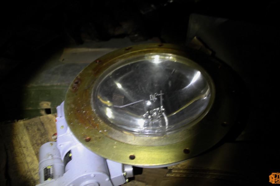 Испытательный ракетный стенд-28