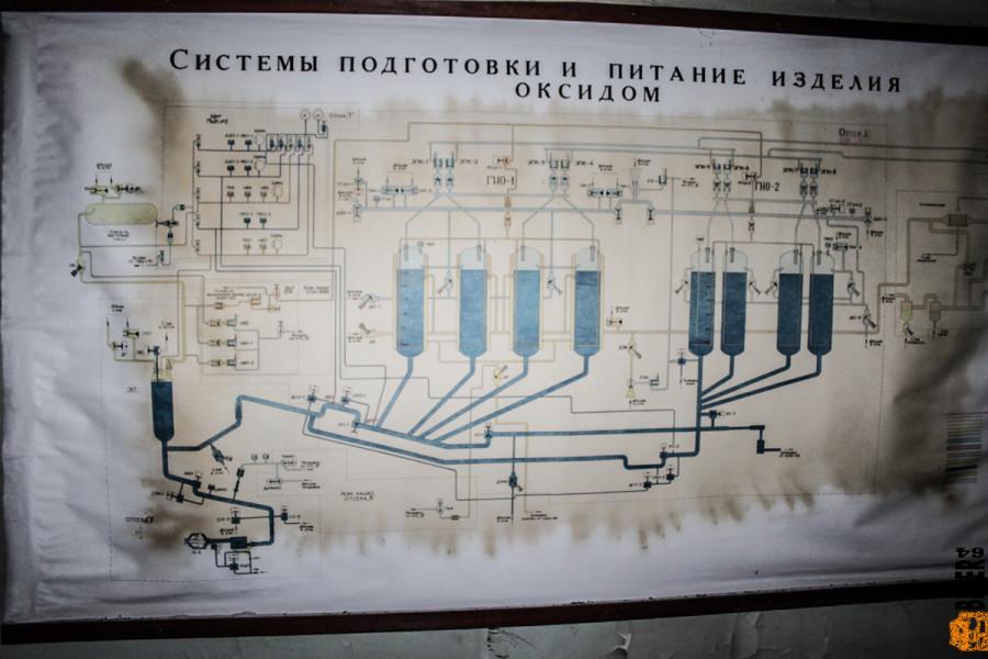 Испытательный ракетный стенд-34
