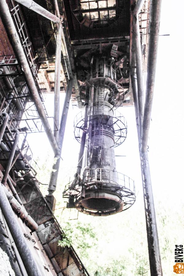 Испытательный ракетный стенд-69