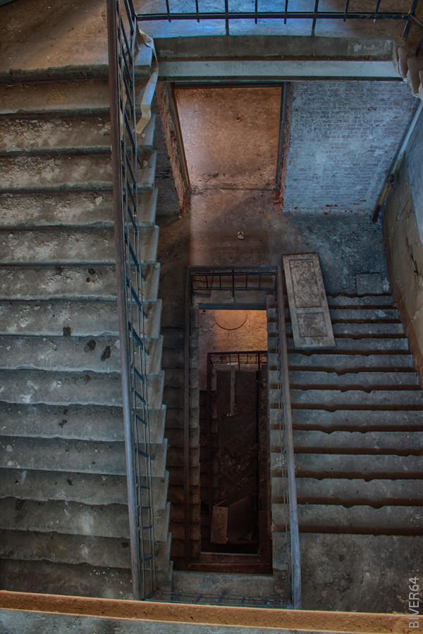 Лестница_HDR