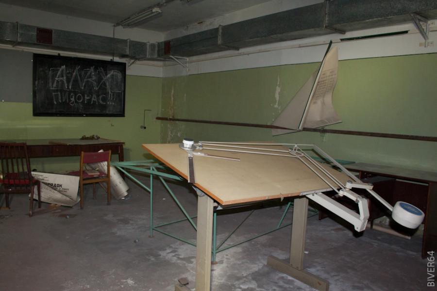 стол конструктора