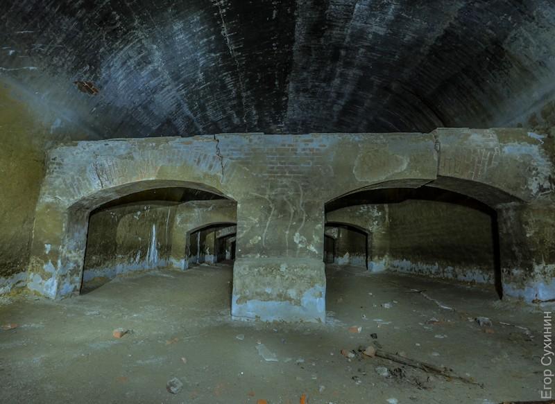 обычное фото подземного саратова тому, что они