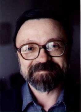 Андрей Яковлевич Сергеев
