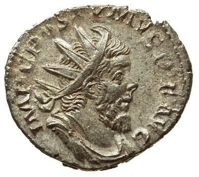 Римская империя, Постум, 260-269 годы, антониниан 2