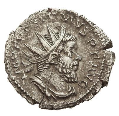 Римская империя, Постум, 260-269 годы, антониниан