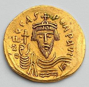 Византийские древности Каталог Илл 1
