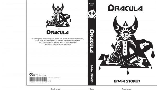 Book Cover Dracula FINAL