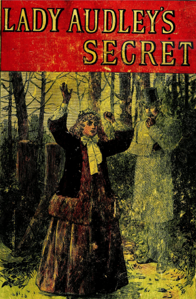 madness in lady audleys secret and rebecca The next part deals with lady audley's secret, where a general overview about madness in the novel is given and than an analysis of the madness of lady audley follows in the end, a conclusion will be given.
