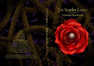 an analysis of pearls suffering in the scarlet letter by nathaniel hawthorne