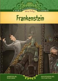 Book review of marry shelleys frankenstein