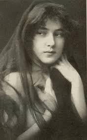 Evelyn Nesbit, aka