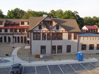 Seminary Apartments Silver Spring Md