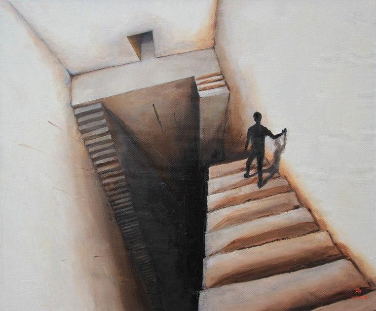 Лестница до небес – все идет согласно ваших намерений.